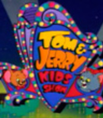Default tom jerry kids