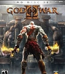 Default god of war ii