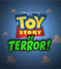 Default toy story of terror