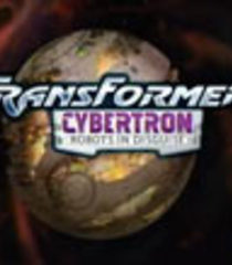 Default transformers cybertron