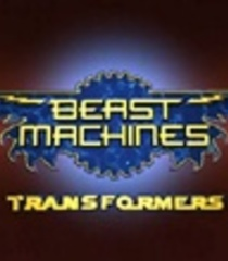 Default transformers beast machines