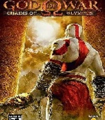 Default god of war chains of olympus