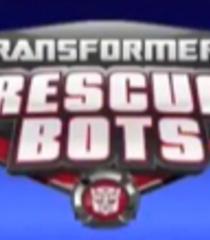 Default transformers rescue bots
