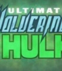 Default ultimate wolverine vs hulk