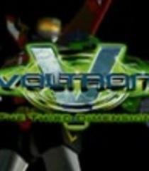 Default voltron the third dimension