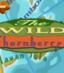 Default the wild thornberrys