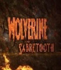 Default wolverine versus sabretooth