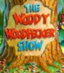 Default the new woody woodpecker show