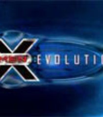 Default x men evolution