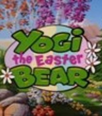Default yogi the easter bear