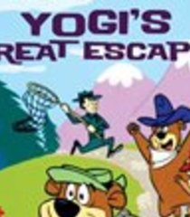 Default yogi s great escape