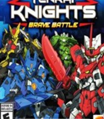 Default tenkai knights brave battle