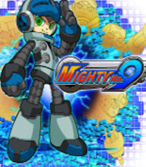 Default mighty no 9