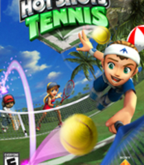 Default hot shots tennis