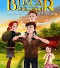 Default the boxcar children