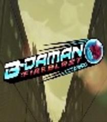 Default b daman fireblast