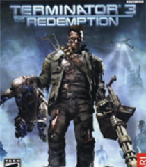 Default terminator 3 the redemption