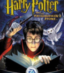 Default harry potter and the philosopher s stone the video game