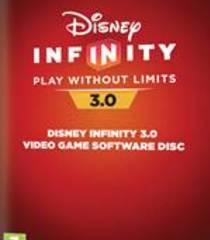 Default disney infinity 3 0