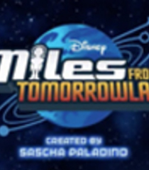 Default miles from tomorrowland