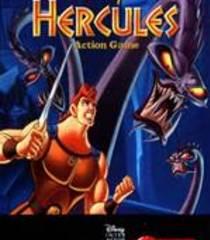 Default hercules the video game