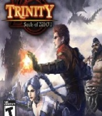 Default trinity souls of zill o ll