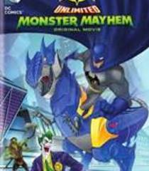 Default batman unlimited monster mayhem