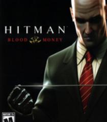 Default hitman blood money