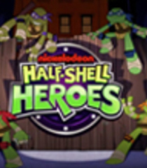 Default half shell heroes blast to the past