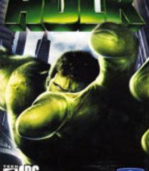 Default hulk the video game