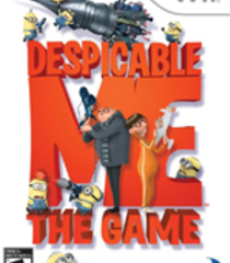 Default despicable me the game