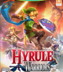 Default hyrule warriors