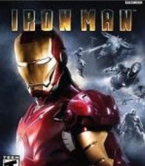 Default iron man the video game
