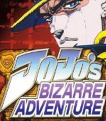 Default jojo s bizarre adventure