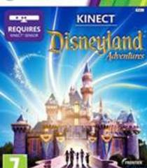Default kinect disneyland adventures