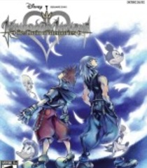 Default kingdom hearts re chain of memories