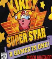 Default kirby super star