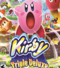 Default kirby triple deluxe
