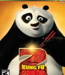 Default kung fu panda 2