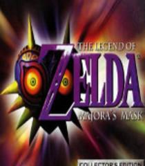 Default the legend of zelda majora s mask