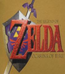 Default the legend of zelda ocarina of time