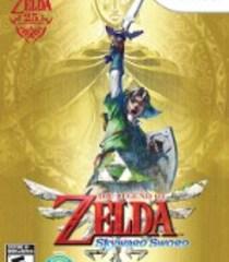 Default the legend of zelda skyward sword