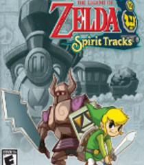 Default the legend of zelda spirit tracks