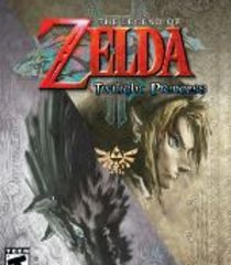Default the legend of zelda twilight princess