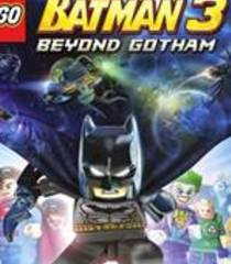 Default lego batman 3 beyond gotham