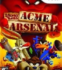 Default looney tunes acme arsenal