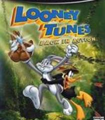 Default looney tunes back in action the video game