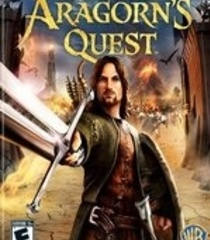 Default the lord of the rings aragorn s quest