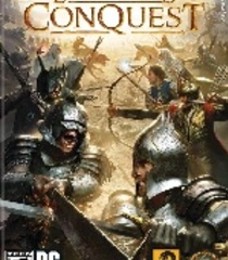 Default the lord of the rings conquest