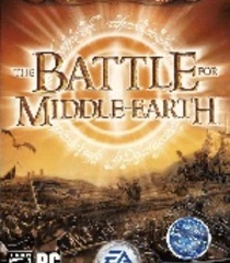 Default the lord of the rings the battle for middle earth